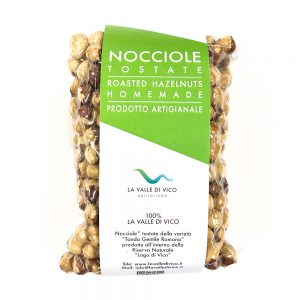 Nocciole Tostate 500g SV