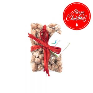 Nocciole Pralinate 250g - Natale