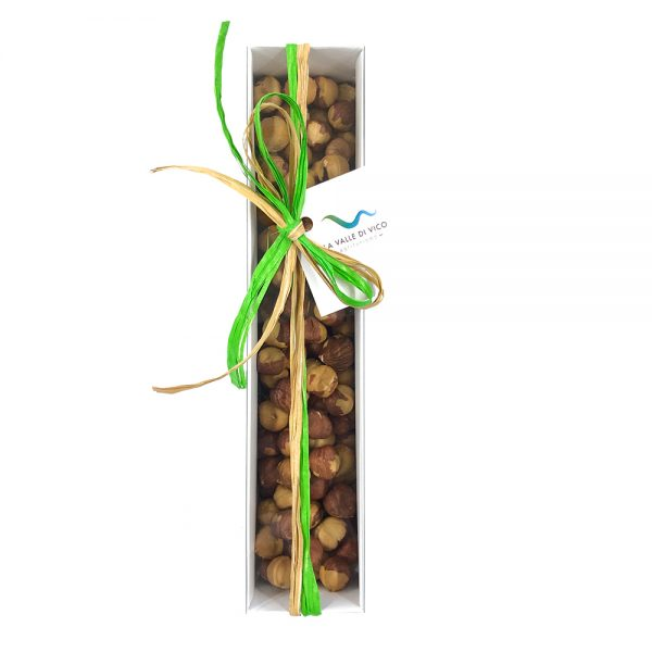 Nocciole Tostate 150g