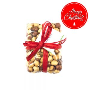 Nocciole Tostate 250g - Natale