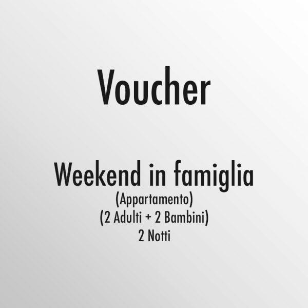 Voucher soggiorno in Agriturismo Bed and Breakfast La Valle di Vico